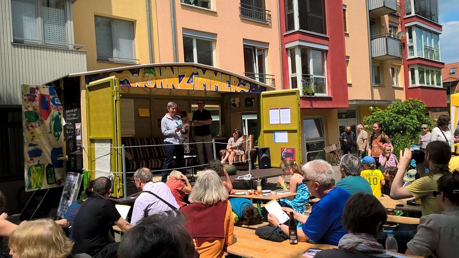 Freies Radio Wuste Welle Aktionsmonat Mai 2017 Mobiles
